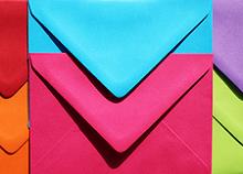 Gummed Envelopes