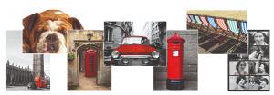 Best of British postcards