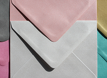 Pearl Envelopes