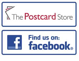 Postcard Store FB page