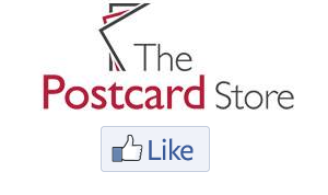 Postcard Store Facebook page