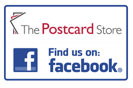 The Postcard Store Facebook Page